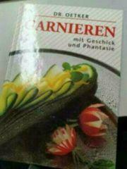Garnieren gut erhaltenes Buch