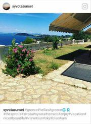 Ferienwohnungen in Sivota Perdika Epirus