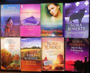 Nora Roberts Romane 8 Bücher