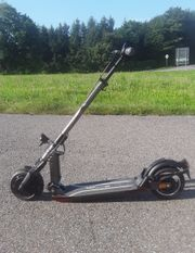 E Scooter SXT Light Plus