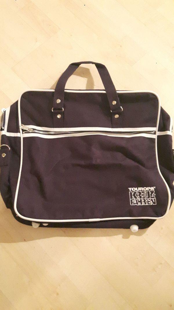 Touropa Kreuzfahrten Tasche