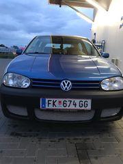 Verkaufe Golf 4 v5