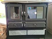 Specksteinofen Tischherd Ofen