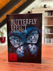 butterfly effect collection