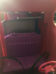 Mattel Barbie Family Camper Wohnwagen
