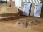 2x IKEA EKORRE Hängesessel