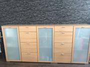 Sideboard Highboard Schrank Kommode
