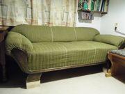 Sofa Couch antik groß bequem