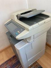 Multifunktionsgerät HP LaserJet M3035xs MFP