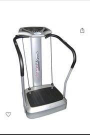 Vibrationstrainer Vibrationsplatte Vibrationsgerät