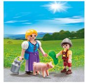 Playmobil 5514 - Duo Pack Bäuerin