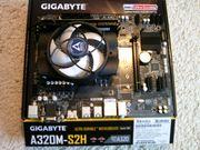 AMD AM4 Bundle mit 8GB