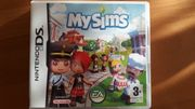 My Sims Nintendo DS