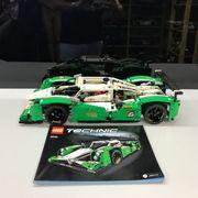 Lego Technic 42039 - 24 Stunden