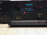 SONY FM-AM Stereo Receiver