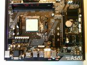 AMD AM4 Bundle mit 4GB