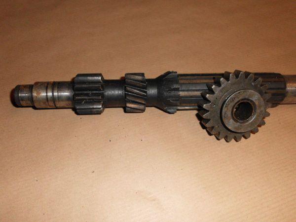 Antriebswelle für Multicargetriebe M25