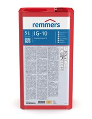 IG-10-Imprägniergrund IT 5l Holzschutzmittel auf