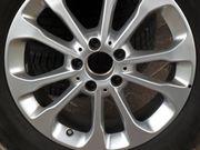 4 x Orginal Mercedes Alufelgen