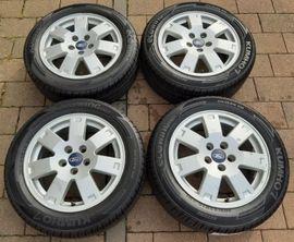 16 Zoll Ford Mondeo MK3: Kleinanzeigen aus Dreba - Rubrik Alufelgen