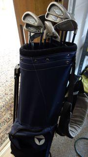 Golfschläger Callaway mit Bag