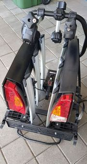 VERKAUFT Fahrradträger E-Bike tauglich NEU
