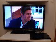 Samsung LCD Flachbildfernseher 40 DVD