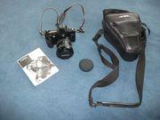 Analogkamera Canon EOS 500 Spiegelreflex -