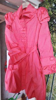 Mantel Größe 14Y bzw 164