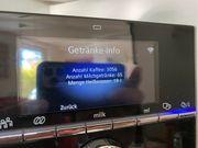 Kaffeevollautomat Siemens EQ 9 - S900