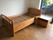 Röwa Senioren Pflege Einzel Bett