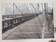 Leinwand Brooklyn Bridge