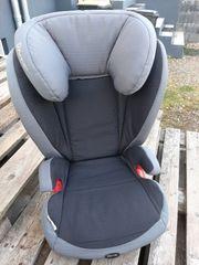 Kindersitz Römer Gruppe 2-3 grau