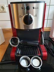 Espressomaschine Klarstein Passionata 15