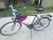 Verkaufe Hercules Fahrrad Allu 28Zoll
