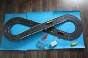 Dachbodenfund - Autorennbahn - Rennbahn - Grand Prix -