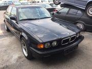 BMW E32 730 V8 mit