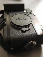 Leica M Monochrom 24 MP