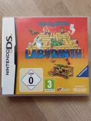 Nintendo DS Spiel - Das verrückte