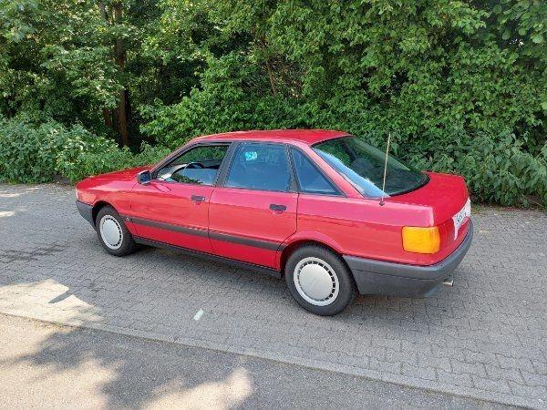 Audi 80 1 8S H -