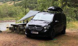 Mercedes V-Klasse - Camper