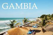 Atlantik24 Urlaub in Gambia im