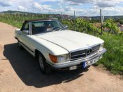 Mercedes-Benz SL 380 R107
