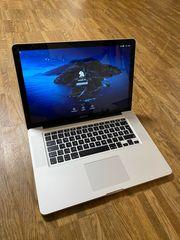 Laptop MacBook Pro 15Zoll