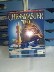 PC-Spiel Chessmaster 7000