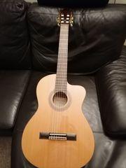 IBANEZ G200 ECE klassische Konzertgitarre
