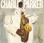 charlie parker bird with strings