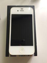 Verkaufe 2 iPhone4 miteinander iPhone