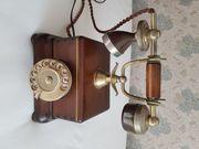 Telefon Nostralgie analog