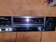 KENWOOD Stereo RECEIVER Verstärker 180W